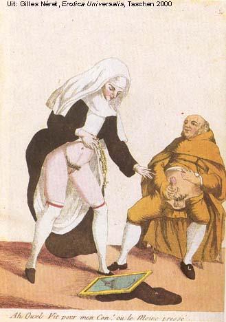 Секс в средние века фото