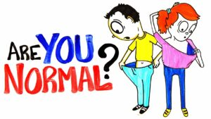 etre anormal