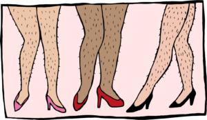 travestisme & transsexualité